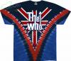 The Who Long Live Rock - Liquid Blue