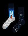 Space Trip - Ponožky - Many Mornings