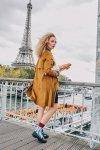 Bonjour France - Ponožky - Many Mornings