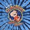 Family Guy Quagmire - Liquid Blue