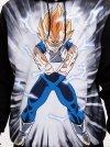 Vegeta Super Saiyan Attack - bluza  Dragon Ball