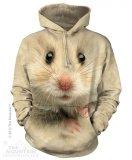 Hamster Face - Bluza The Mountain