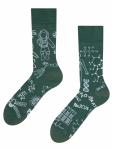 Fyzika vs Chemie - Ponožky Good Mood