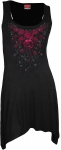Blood Rose - Camisole Dress Spiral