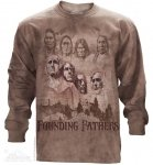 The Founders - Long Sleeve The Mountain