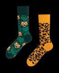 El Leopardo - Ponožky - Many Mornings