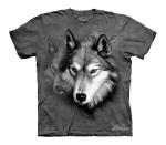 Wolf Portrait - Junior - The Mountain