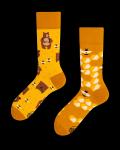 Honey Bear  - Ponožky - Many Mornings