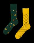 Pineapples - Ponožky - Many Mornings