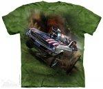Reagan Liberator - T-shirt The Mountain