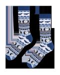 Ice Pinguin - Ponožky - Many Mornings