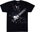ACDC Angus Young - Liquid Blue