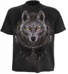 Wolf Dreams - Spiral