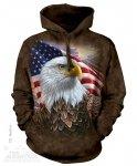 Independence Eagle - Bluza The Mountain