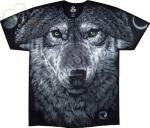 Arctic Wolf - Liquid Blue