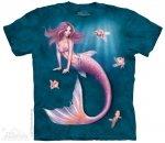 Mermaid  - The Mountain