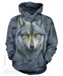 Warrior Wolf - Bluza The Mountain