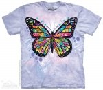 Butterfly - T-shirt The Mountain
