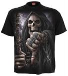 Boss Reaper - Spiral