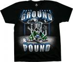 Ground and Pound - Liquid Blue