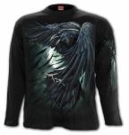 Shadow Raven - Longsleeve Spiral