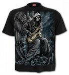 Reaper Blues - Spiral
