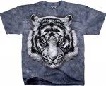 Tiger Glare - Liquid Blue