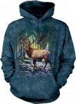 Sunlit Elk - Bluza The Mountain