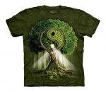 Yin Yang Tree - The Mountain - Junior