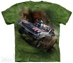 Reagan Liberator - T-shirt The Mountain