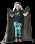 Shark Critter - kocyk rekin - LazyOne
