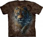 Tiger Splash - Koszulka The Mountain