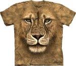 Lion Warrior Koszulka - The Mountain