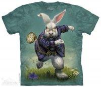 White Rabbit - Biały Królik - The Mountain