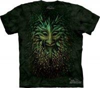 Greenman - Koszulka The Mountain