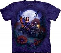 Fairy Biker - The Mountain