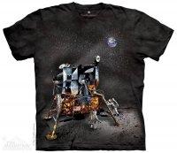 Apollo Lunar Module - The Mountain