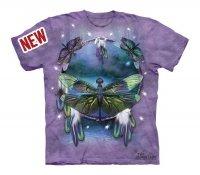 Dragonfly Dreamcatcher - Dziecięca - The Mountain