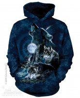 Bark at the Moon - Bluza The Mountain