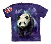 Panda Collage - Dziecięca - The Mountain