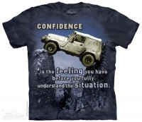 Jeep Outdoor - The Mountain