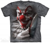 Clown Cut - Koszulka The Mountain