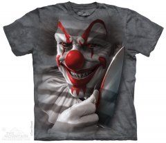Clown Cut - T-shirt The Mountain