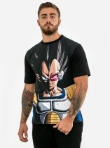 Vegeta Prince Warrior - Dragon Ball