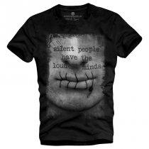 Silent people have... Black - Underworld