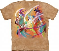 Rainbow Dance - The Mountain