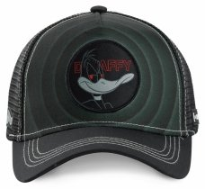 Daffy Black Looney Tunes - Kšiltovka Capslab