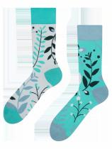 Plants - Ponožky Good Mood