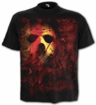 Friday 13th Jason Lives - Spiral Direct