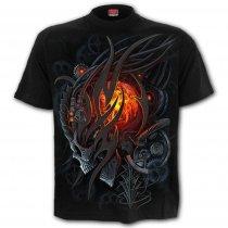 Steampunk Skull - Spiral